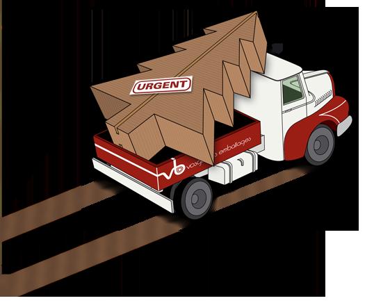 Camion-VB